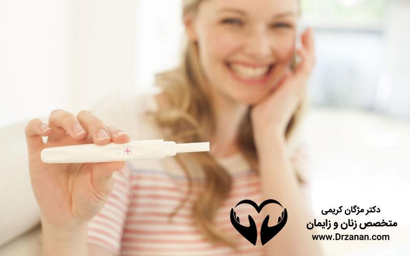 همه چیز درباره حاملگی به همراه یک بیماری طبی مزمن
