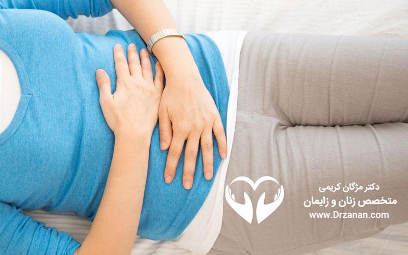چگونه قبل از حاملگی استرسمان را کاهش دهیم ؟