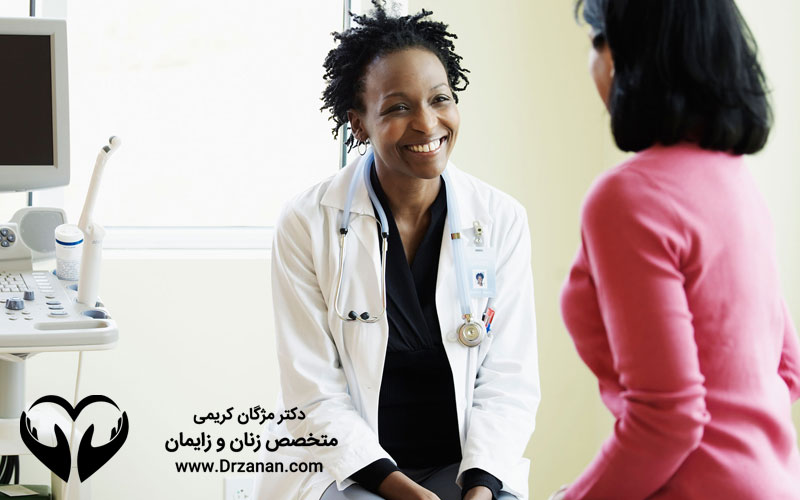 نحوه بررسی سابقه پزشکی خانوادگی پیش از بارداری