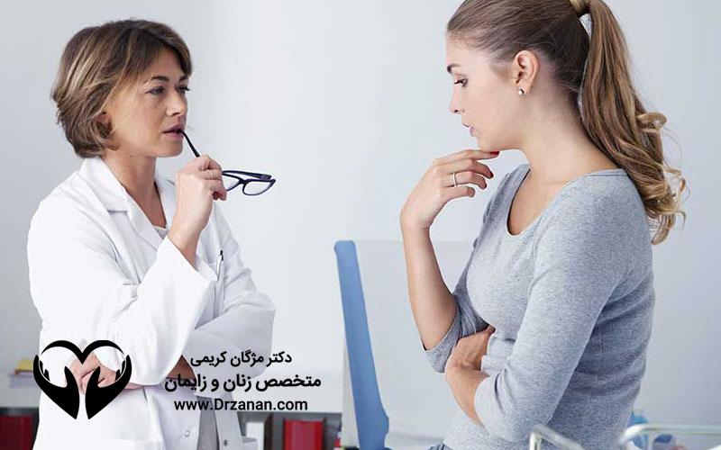 سرطان گردن رحم را جدی بگیرید
