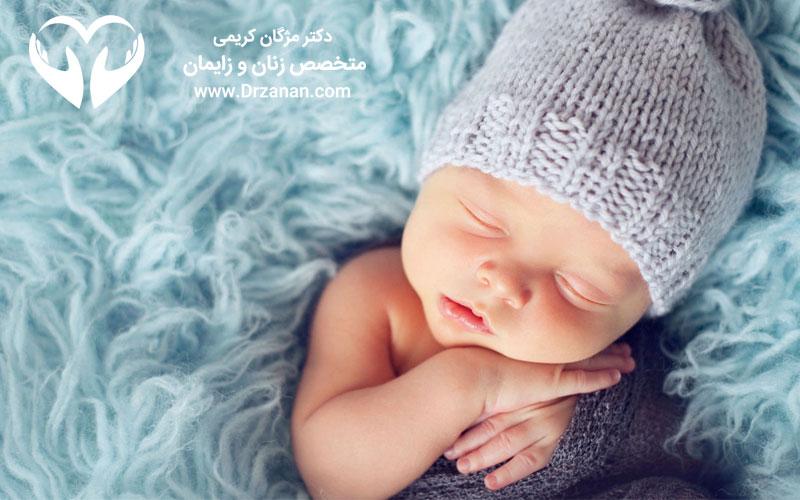 نکاتی که زنان باید در خصوص تریمستر یا سه ماهه اول بارداری بدانند