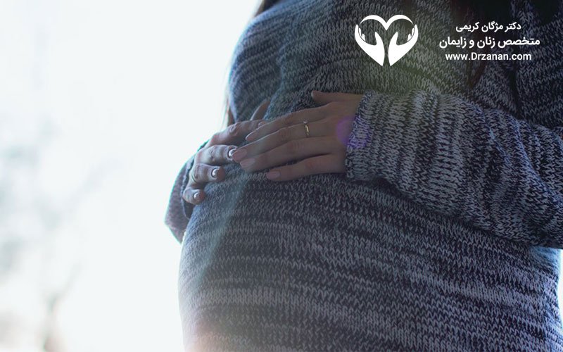 تعیین تاریخ تقریبی زایمان و بررسی مشکلات شایع دوران حاملگی