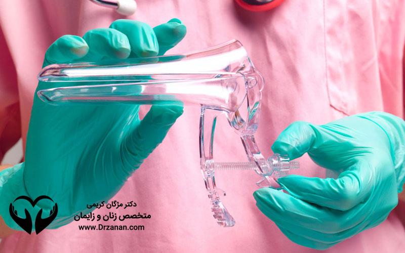 روش های تشخیص خونریزی های غیرطبیعی در زنان