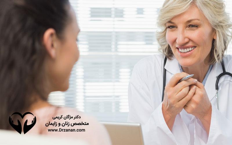 درمان طبی لیومیومای رحمی