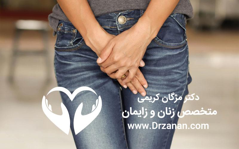 سرطان گردن رحم در زنان