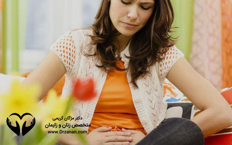 بررسی عفونت سالپنژیت در زنان